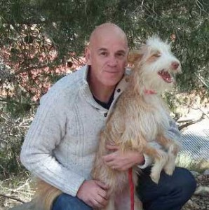 Hope-For-Podenco-Costa-Blanca-News-steve-grateful-dog